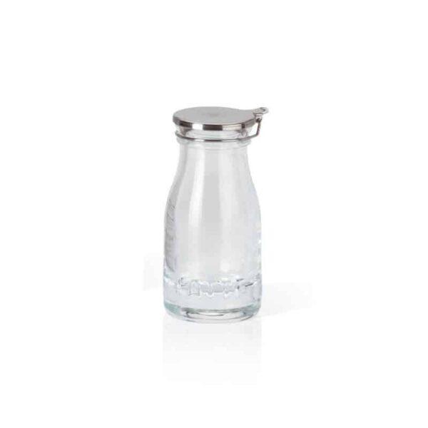ILLY - Mini Lattiera Cristallo