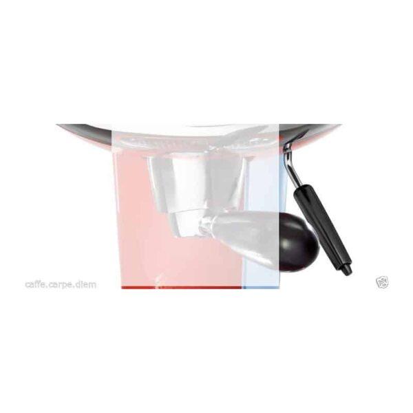 ILLY - Uggello Completo Lancia a Vapore
