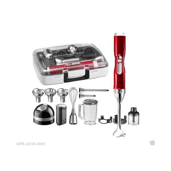 KITCHENAID - Mixer Immersione Professionale