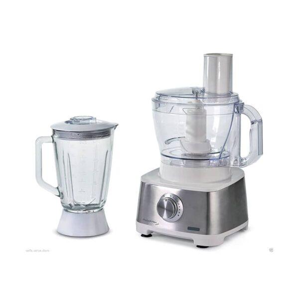 ARIETE - Robot Cucina 2100W + Blender 1783 3.5Lt